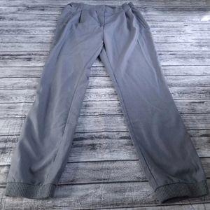 Numph Karina Gray Pants